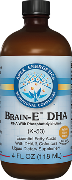 Picture of Brain-E™ DHA