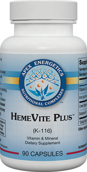 Picture of HemeVite Plus™