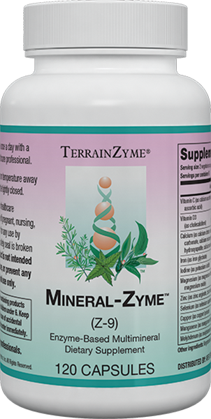 Picture of Mineral-Zyme™
