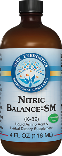 Picture of Nitric Balance™-SM Peppermint