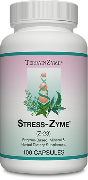 Picture of Stress-Zyme™