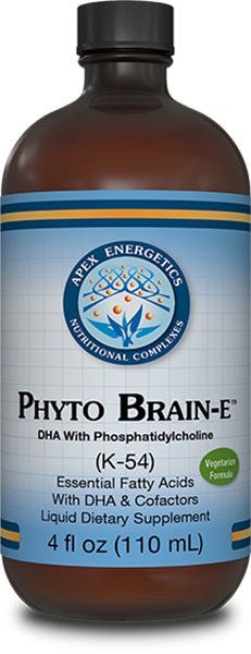 Picture of Phyto Brain-E™
