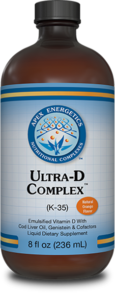 Picture of Ultra-D Complex™