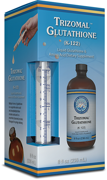 Picture of Trizomal™ Glutathione