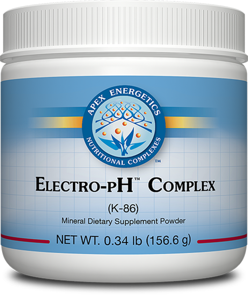 Picture of Electro-pH™ Complex