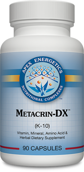 Picture of Metacrin-DX™