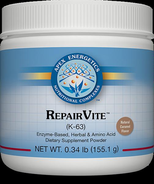 Picture of RepairVite™ Caramel